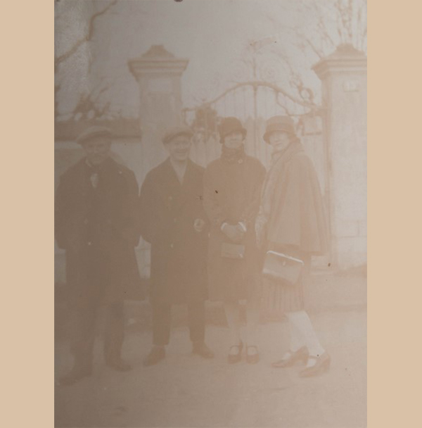 Before-Paris - Faded