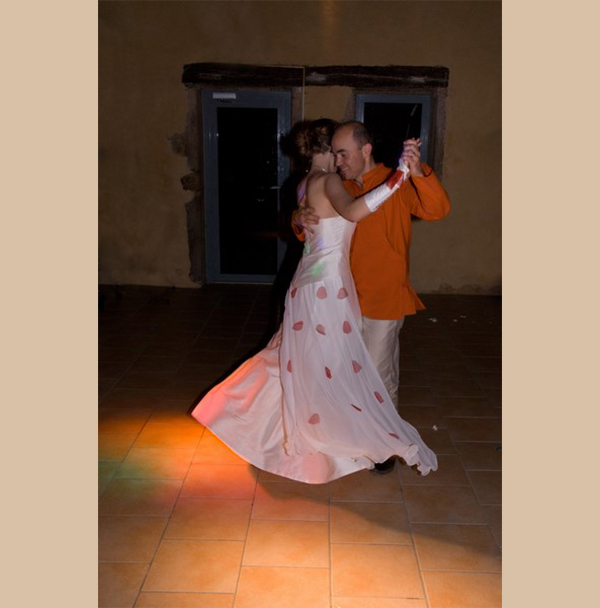 After-First Dance - Background