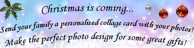 Photo Limelight Galway, Roscommon Photo restoration, graphic design, Digital and Fashion Photo Retouching Christmas banner